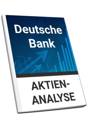 Deutsche Bank Aktien-Analyse