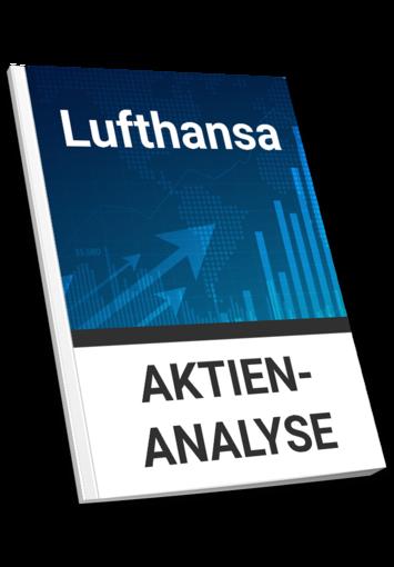 Lufthansa Aktien-Analyse
